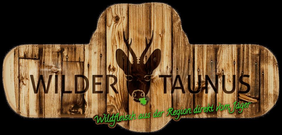 WilderTaunus – Wildfleisch aus der Region direkt vom Jäger